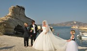 Civil Wedding Ceremony - Zante Dream Weddings