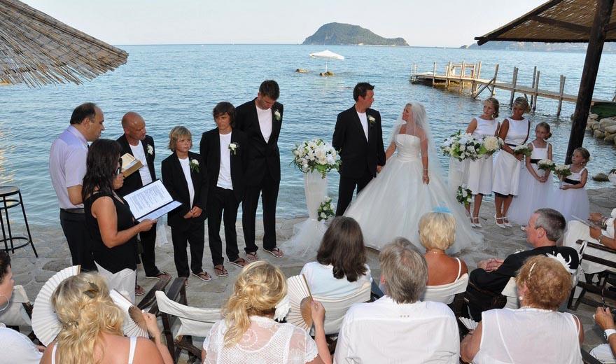 Ceremonies Types 05 Zante Dream Weddings On Zakynthos Islnad Greece Wedding Planners