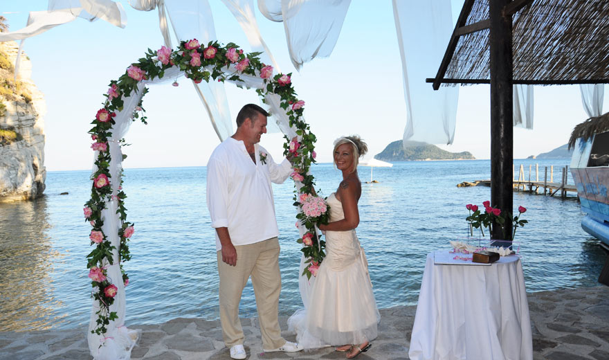 locations 02 - Zante Dream Weddings on Zakynthos islnad Greece - Zakynthos Wedding Planners