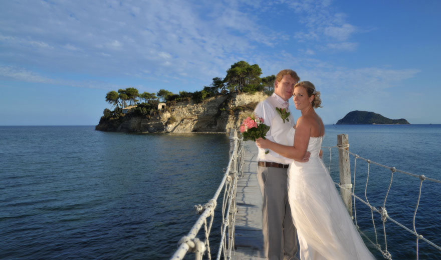 Locations For Your Dream Wedding