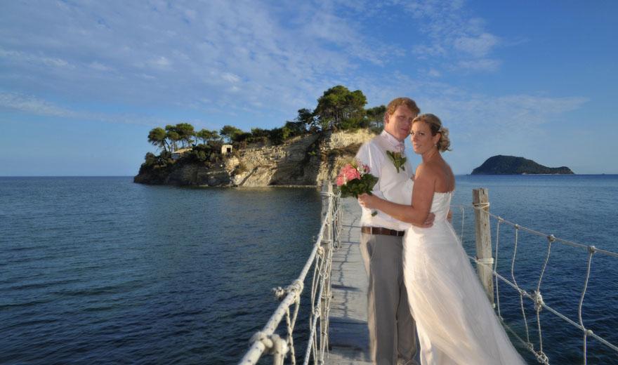 Alexandra Beach Hotel Weddings