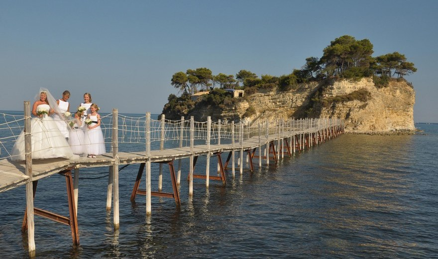 locations 11 - Zante Dream Weddings on Zakynthos islnad Greece - Zakynthos Wedding Planners