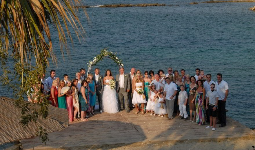locations 13 - Zante Dream Weddings on Zakynthos islnad Greece - Zakynthos Wedding Planners